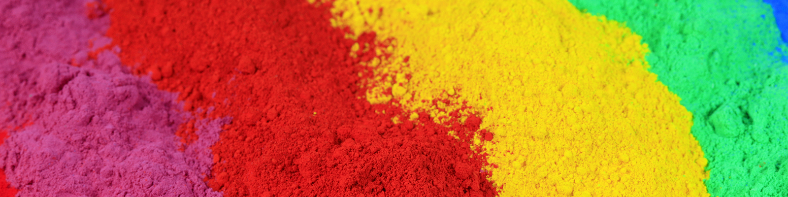 Experts in Colour Pigments