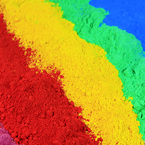 Paint Colour Bespoke Pigments