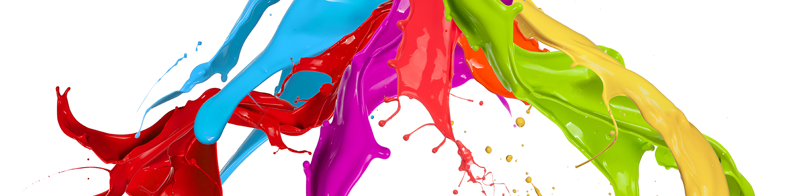 Experts in Colour Pigments, Dispersions and Resins